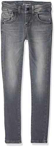 LTB Jeans LTB Jeans Mädchen Julita G Jeans, Grau (Elva Wash 51607), 176 (Herstellergröße: 16)