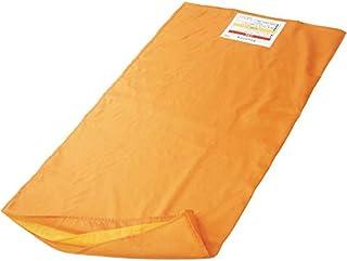 東レ トレイージースライドシート オレンジ色 移動スライドシート (120×75cm) ナイロン製