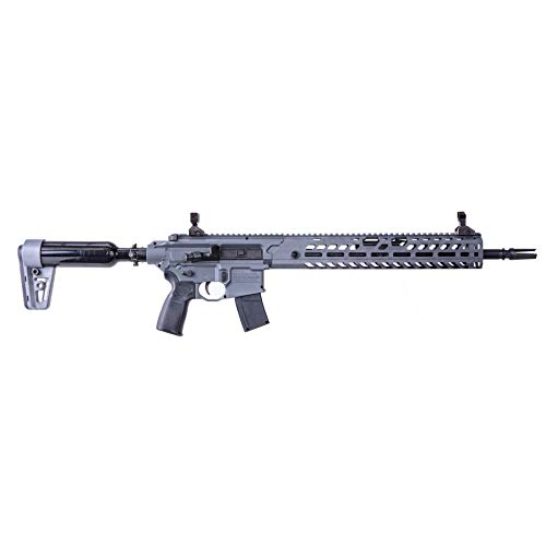 Sig Sauer MCX Virtus .22cal PCP Air Rifle