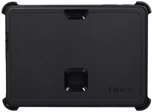 OtterBox Capa Série Defender para Microsoft Surface Go 2 - Preta (77-65225)
