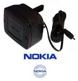 Genuine Nokia 2760 UK 3 Pin Main...