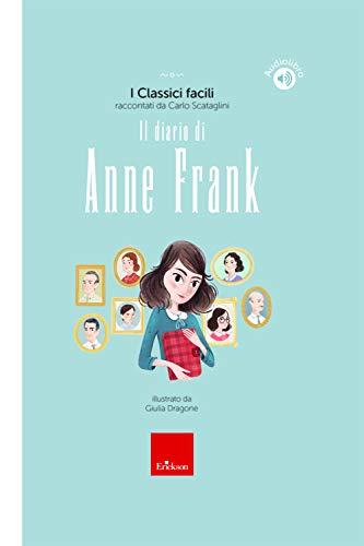 Il diario di Anne Frank. Con audiolibro