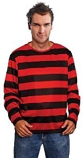 Freddy - Disfraz Krueger adultos, talla única (AC068): Amazon.es ...