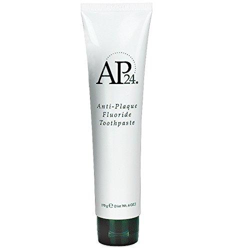 Nu Skin AP-24 Anti-Plaque Fluoride Toothpaste