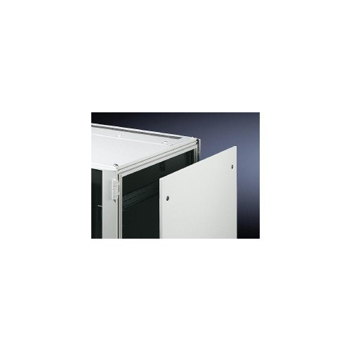 Rittal 7824.220Zubehör Rack-Rack–Zubehör (grau, Stahl, 2Stück (S), TS, TS IT, 1000mm, 2200mm