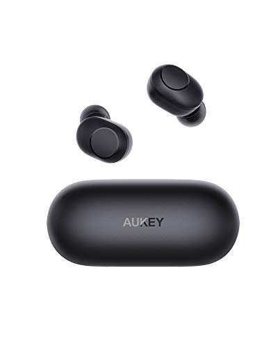AUKEY EP-T31 in ear headphones: 14 € discount with Amazon coupon!