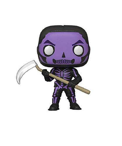 Funko Pop!  438 Skull Trooper Purple E3 - Figurine en vinyle exclusive