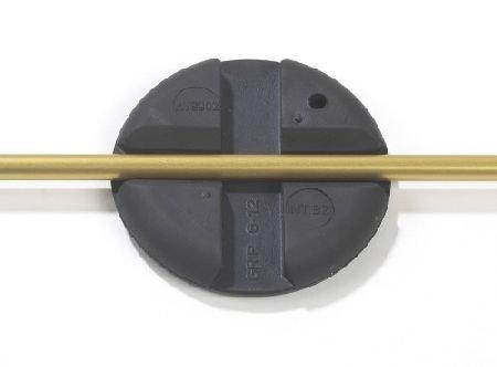 Bearpaw 1 - Reposaflechas de tiro con arco