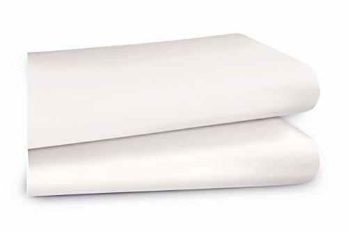 Irisette Heimtextilien, Bad- & Bettwaren, Weiß, 90 x 190 cm - 100 x 200 cm