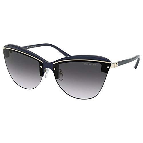 Michael Kors Mujer gafas de sol CONDADO MK2113, 38128G, 66