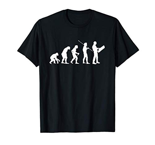 Arquitecto, regalo, arquitectura, evolución, constructor Camiseta