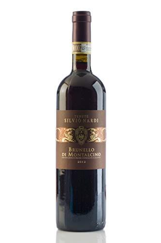Tenute Silvio Nardi - Brunello di Montalcino - 2012 Red Wine (Rotwein)