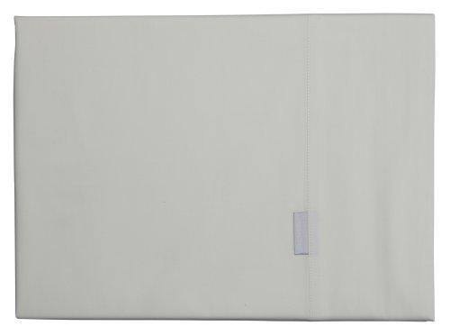 Sheridan Classic Percale 300Tc, Encimera, 305X270Cms, Chalk
