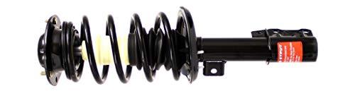 Monroe Shocks & Struts Quick-Strut 172200 Strut and Coil Spring Assembly