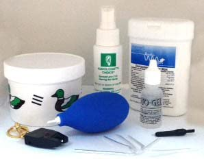 Hearing Aid and Ear Rapid rise Mold Care Some reservation Kit