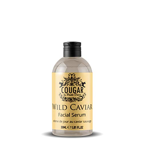 Cougar Beauty Caviar Facial Serum 30ml