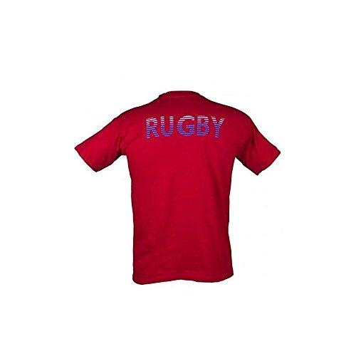 ULTRA PETITA Tee-Shirt - Rugby dégradé
