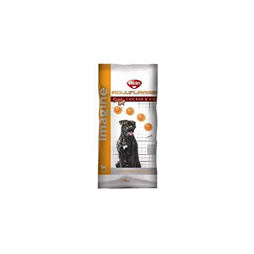 Pienso IMAGINE LARGE ADULT CHICKEN & RICE 15Kg