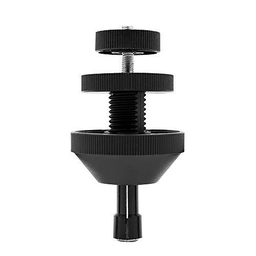 STRMSF Autokupplungskorrekturwerkzeug, Universeller Autokupplungspaar-Lochkorrektor, Einbau von Ersatzkupplungen, Zur Autoreparatur