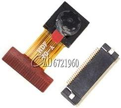 FidgetKute 5MP OV7670 FIFO/ OV9655 OV7725 OV5647 Mini DVR Camera Driver Raspberry Pi Zero OV7670 Camera +Pin