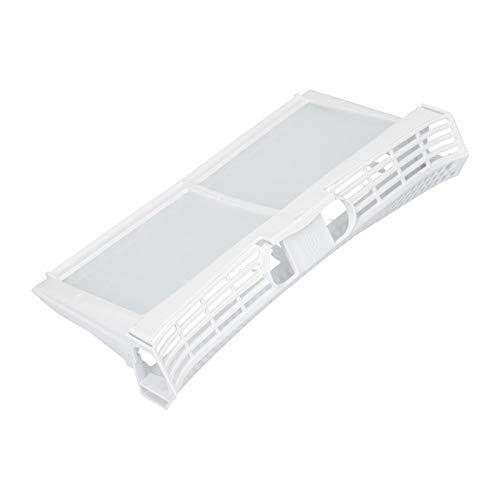 Flusensieb Sieb Filter Filtertasche Wäschetrockner Trockner für Bosch Siemens 652184 00652184 Quelle 01000435