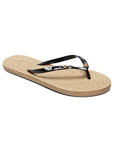 Roxy South Beach II, Zapatos Playa Piscina Mujer