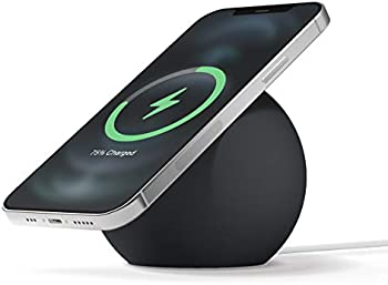 Elago MS2 Charging Stand Compatible with Magsafe Charger