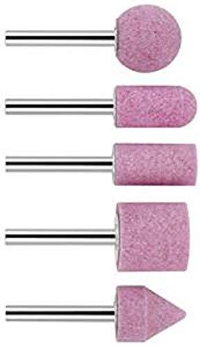 Bosch Professional Zubehör 5tlg. Schleifstift-Set