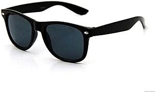 Wrap Around Sunglasses For Men, Black