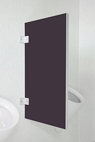 Kemmlit Urinal Trennwand Novara