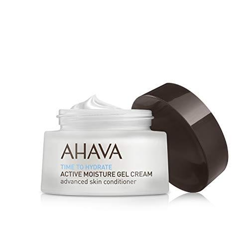 Ahava Time To Hydrate Active Moisture crema en gel hidratante, 50 ml