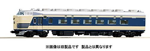 トミーテック TOMIX Nゲージ 国鉄 583系 クハネ583 基本セット 98771 鉄道模型 電車