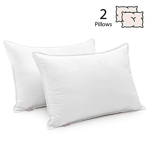 Best king cooling pillow