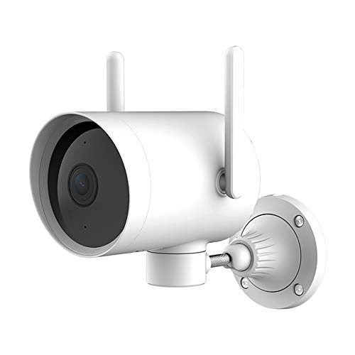 IMILAB EC3 Außenkamera 2304 * 1296 3MP wasserdichte Home Security CCTV WiFi-Überwachung Outdoor Bullet IP-Kamera EU...