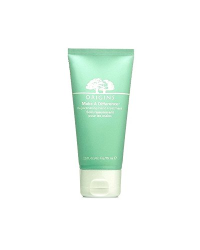 Origins Make a Difference Rejuvenating Hand Treatment 2.5oz 75ml NEW