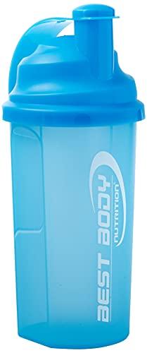 Best Body Nutrition Eiweiß-Shaker Frullati - 1 Prodotto (Capacità: 700 ml)