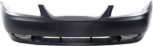 02 mustang bumper cover - 3
