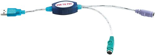 c enter usb ps2 adapter