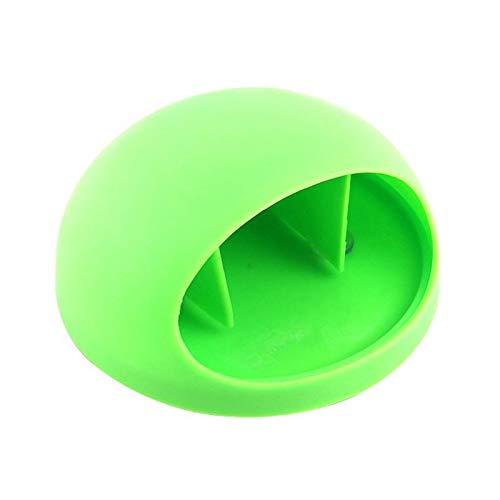 SMEJS Multifuncional Cepillo de Dientes Titular de Cepillo de Dientes Baño Cocina ventosas Soporte de Pared Soporte de Gancho Copas Pluma Organizador (Color : A)