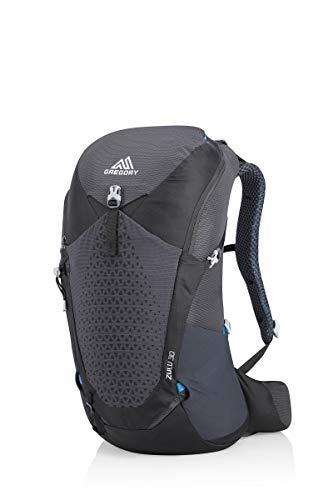 Gregory Backpack Flotteur Zulu 30 SM/MD (Bleu Empire) Men's, Small/Medium