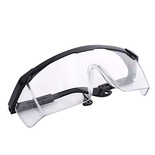 Anti-vaho gafas protección anti-moho anti-impacto