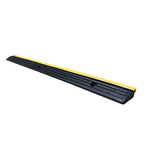 XZG1-hellingen van rubber, voor woningen van de kruiwagen, driehoekig, multifunctioneel, antislip, duurzaam