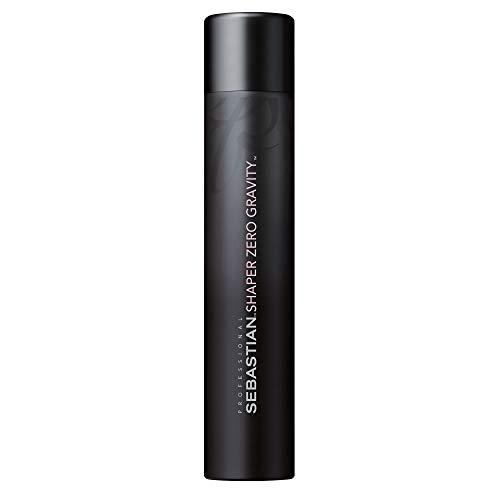 Sebastian Shaper Zero Gravity Hair Spray, 10.6-Ounces Bottle