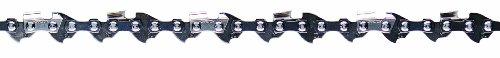 Carlton N1C-BL-062G Lo-Pro Semi Chisel Bumper Link Chain, Loop, 3/8-Inch