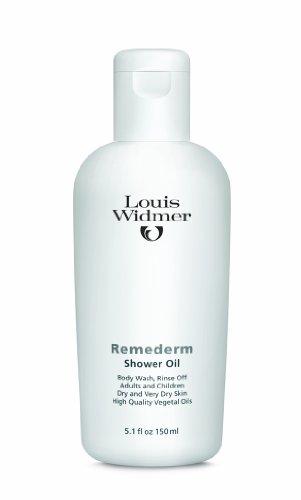 WIDMER Remederm Duschoel leicht parf, 150 ml