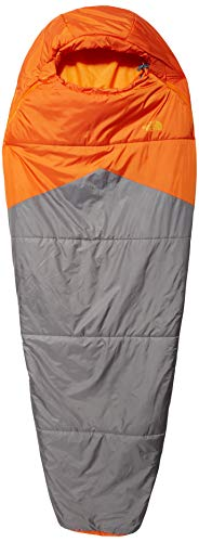 The North Face Aleutian 40F / 4C Camping Sleeping Bag