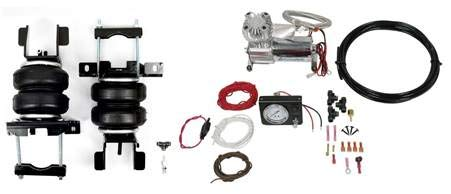 chevy air bag suspension - 3