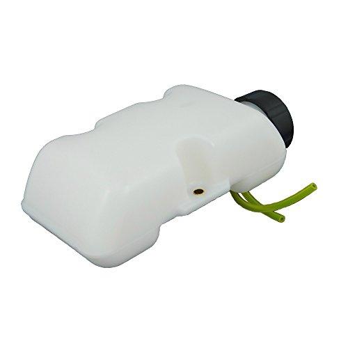 Homelite OEM 3075702 Fuel Tank String Trimmer Brushcutter 51930 51932 51934