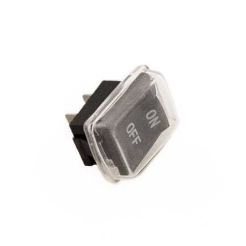 Earthquake 1021 Post Hole Digger On/Off Switch Genuine Original Equipment Manufacturer (OEM) Part
