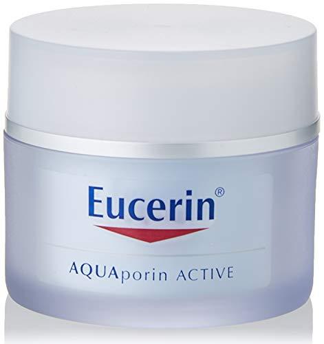 Eucerin AQUAporin Active Creme für normale bis Mischhaut, 50 ml 10961350